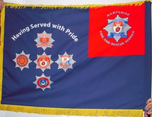 Past Members Association Standard