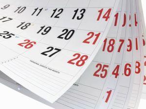 PMA events 2016