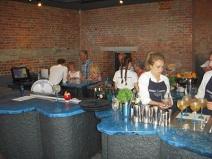 PMA visit to Bombay Sapphire Gin Distillery