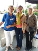 Trip on board the MV Alison MacGregor on Friday 2 June 2017