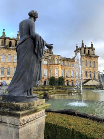 PMA Visit to Blenheim Palace - 25 September 2019