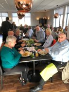Eastleigh College Lunch - 27 February 2020